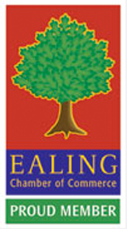 The Ealing Chamber of Commerce logo